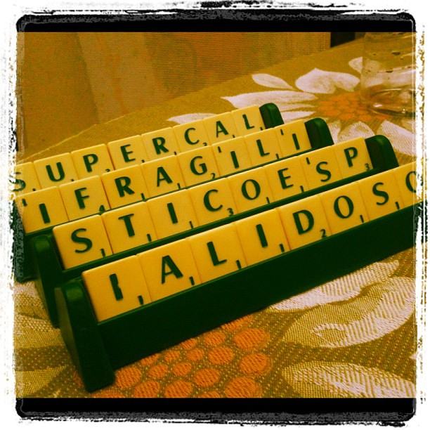 Supercalifragilisticoespialidoso