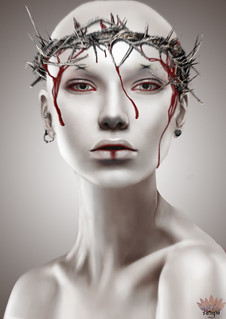 .Crown of Thorns.