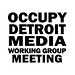 Media Working Group Meeting