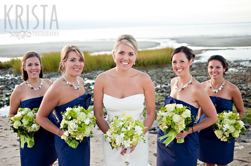 Wedding at the Ocean Edge Resort