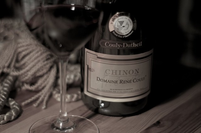 2009 Domaine Rene Couly Chinon