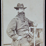 U.S. Civil War Union uniform (circa 1865)