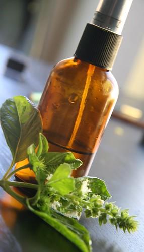 Idrolati, Aromaterapia e Profumeria botanica sottile, le Acque profumate