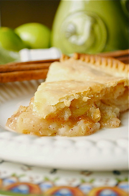 Old-Fashioned Apple Pie | Flickr - Photo Sharing!