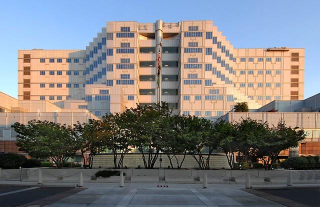 Portland VA Medical Center | Flickr - Photo Sharing!