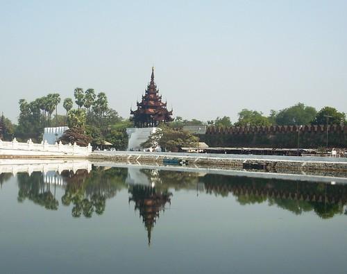 Palais de Mandalay 07