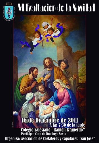 VI Exaltación de la Navidad