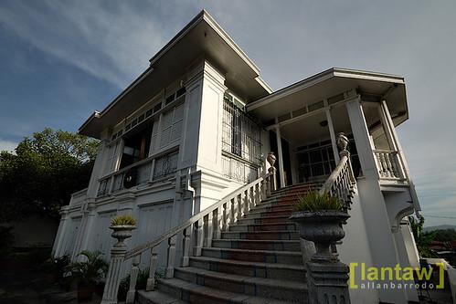 Agoncillo House