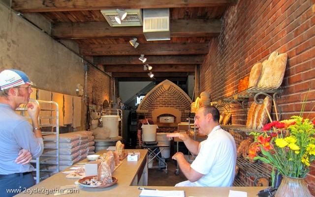 Fervere Bakery