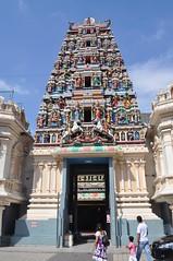 Temple hindú