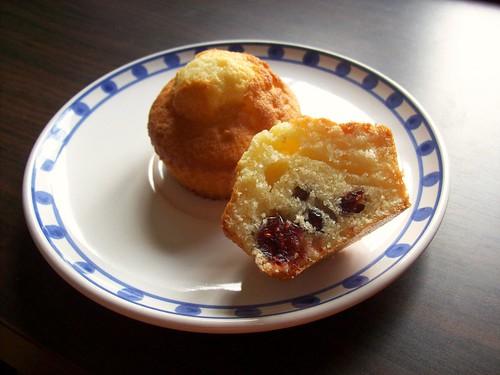 Muffins by EdanAnne