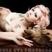Bear Skin Rug by Charles Finnie Photography