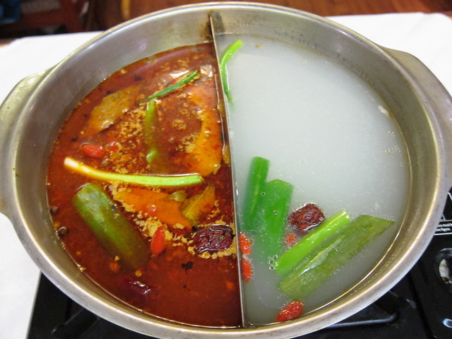 Hot Pot Soup Base