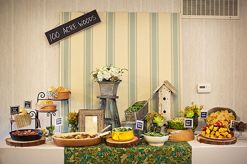winnie-the-pooh-baby-shower via on to baby