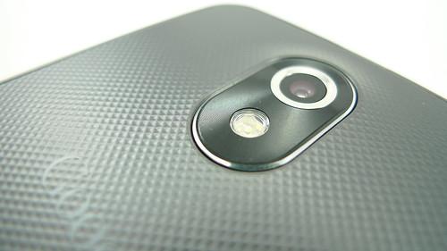 Kamera 5 MP Samsung Galaxy Nexus