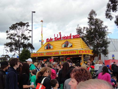 2011 Royal Melbourne Show