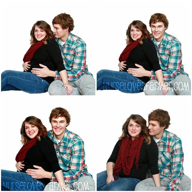 Ben & Jess