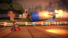 LBPK_screenshot_1_30.08 - Racing scene gardens rocket attack