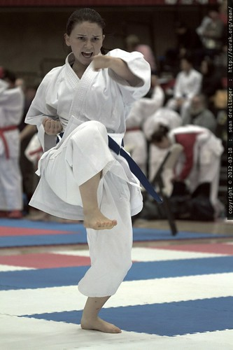 unsu   women's kata    MG 0669