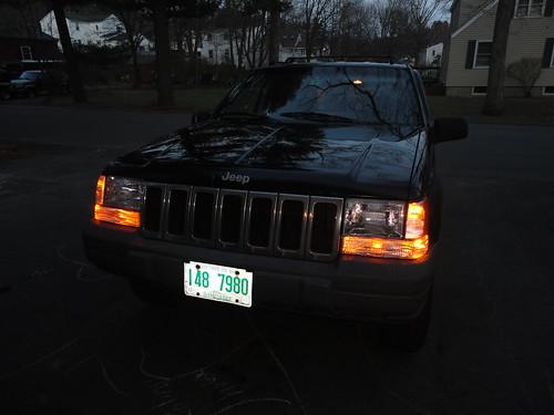 97 Zj Grand Cherokee Parking Light Mod Jeepforum Com