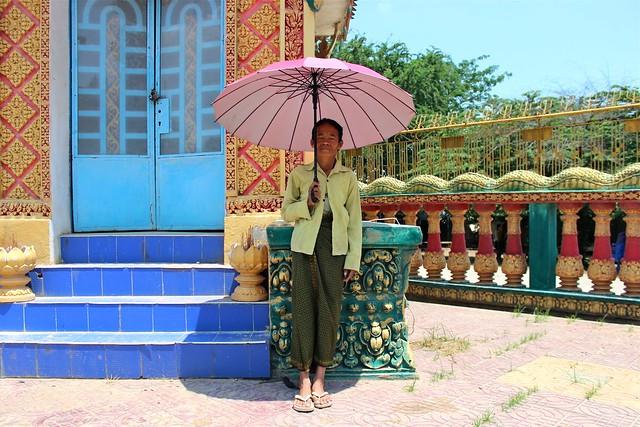 Phnomh Penh 2012