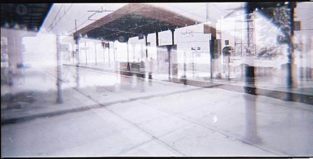 Stazione di Forlì