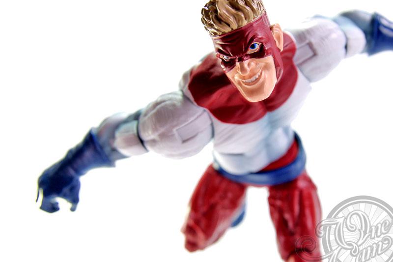 Marvel Piledriver