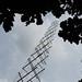 snelson's tower @ kroller muller by bradman334