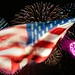4th of July or Fourth of July by Creativity+ Timothy K Hamilton