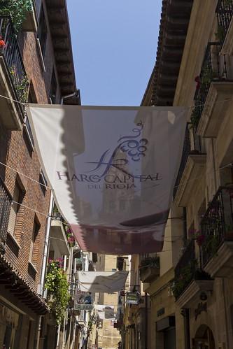 Capital del Rioja