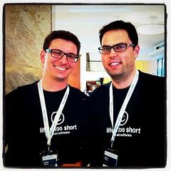 Due balsamìci a Better Software!