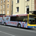Brisbane Transport 1055