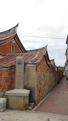 Lun, 10/03/2011 - 11:43 - 古龍頭就是古寧頭的舊稱。次處是國家三級古蹟。