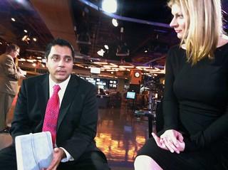 CTV BC News | Aamer Haleem & Norma Reid