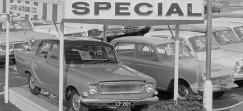 Ford dealer used cars