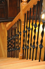 floor, baluster, wood, interior design, wood flooring, hardwood, stairs,