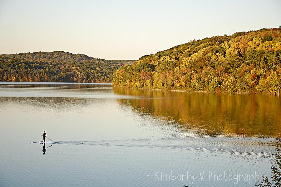 October 7/Landscape