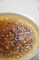 Crème Brûlée, Thanh Long, San Francisco