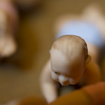creepy baby 3