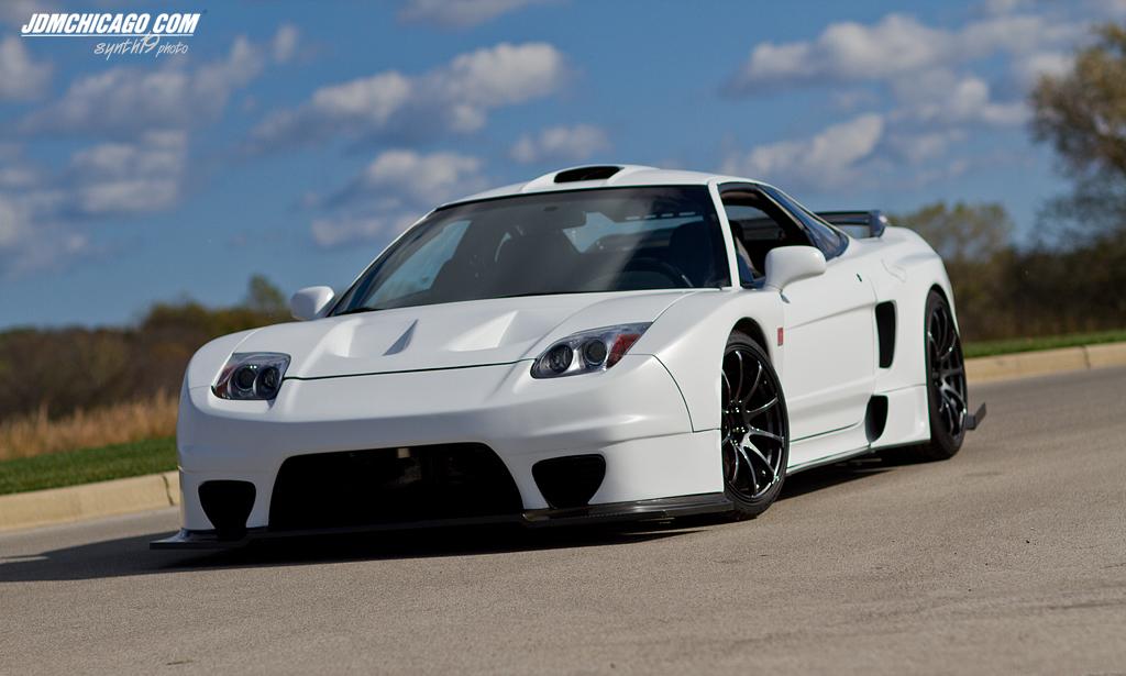 The 90's Japanese Supercar Photo Thread - Teamspeed.com