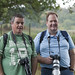 Flickr meet, hello Ian & Steve! by Sally Bowe