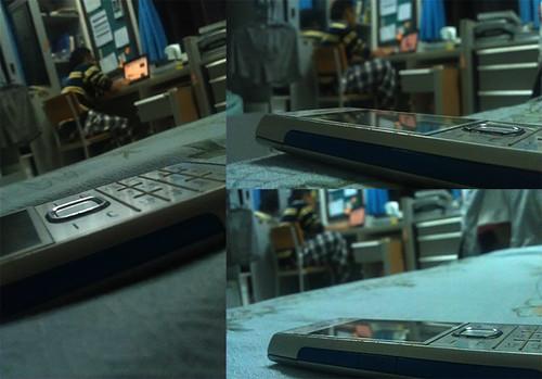 Nokia X2-00 Combo