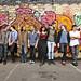 Megastick Fanfare / Oh Ye Denver Birds - Promo
