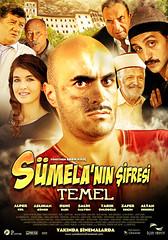 Sümela'nın Şifresi: Temel (2011)