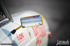 Fiat Abarth 1000 OTS