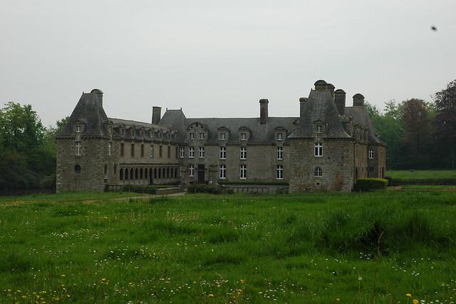 Patrimoine architectural, religieux et artistique de la Haute Bretagne