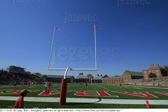 2011-10-08 1861 College Football