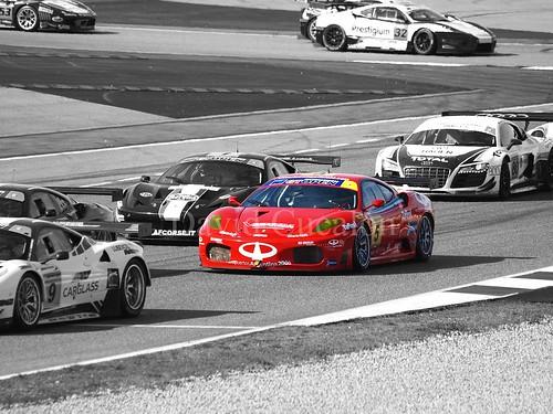 Open GT 2011