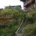 Entre Guilin et Guiyang, Chine - Alex