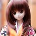 Yoko by bluebluewave